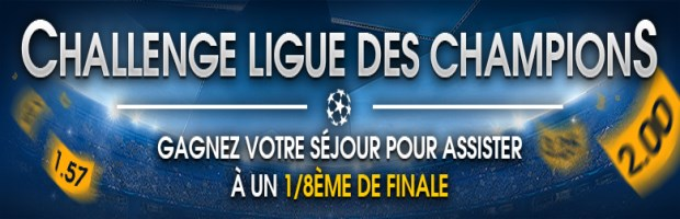 NetBet Challenge Ligue des Champions