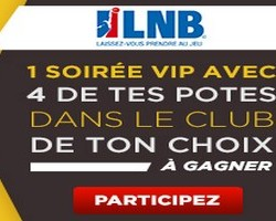 Le Championnat de France de basket sur Betclic