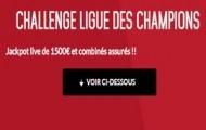 2 offres Zebet pour la 4ème journée de LDC : 1 cagnotte de 1.500€ + vos combinés et systèmes assurés