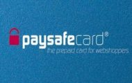 Utiliser Paysafecard pour déposer en ligne : aucune carte ni compte bancaire n'est necéssaire
