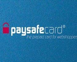 Payer avec Paysafecard