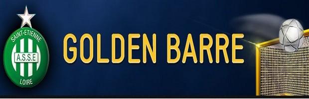 La Golden Barre St Etienne-Angers sur NetBet