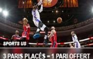 Pariez sur les sports américians avec France Pari : placez 3 mises en combinés et recevez 1 pari gratuit