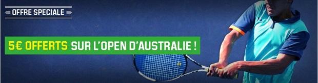 Tennis Unibet Open d'Australie