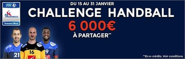 parionsweb euro handball 2016