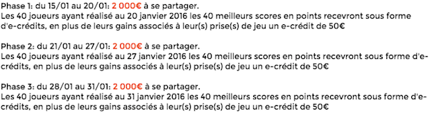 Challenge Parionsweb hand Euro 2016
