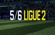 Pariez sur la Ligue 2 avec les grilles 5/6 : Unibet.fr vous rembourse vos grilles perdantes