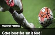 Pariez sur le Foot du 7 au 14 mars avec France Pari : vos gains sont boostés jusqu'à 50%