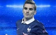 Gagnez 5€ avec France Pari à chaque fois qu'Antoine Griezmann marque un but lors de Pays-Bas/France