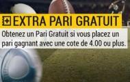 PSG/Manchester City et Barca/Atletico Madrid en LDC sur Bwin : 2 x 50€ offerts sur vos enjeux gagnants
