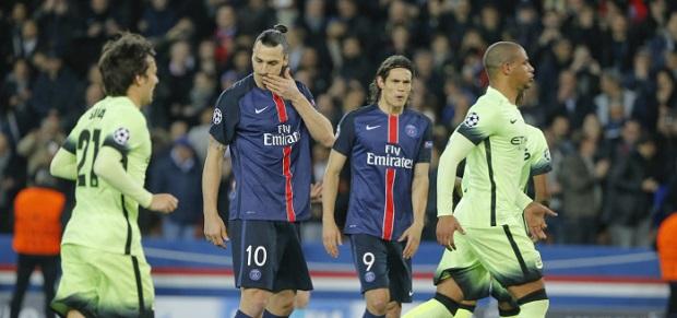 Ibrahimovic peut s'en vouloir