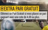 Pariez sur la LDC avec Bwin Sport : 2 x 50€ à gagner lors de Atletico Madrid/Barcelone et City/PSG