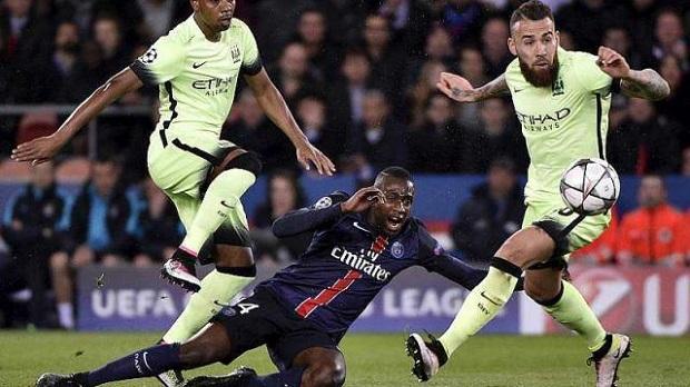Pronostic City PSG retour
