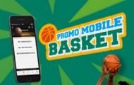 Pariez sur le basket à partir d'une plateforme mobile avec PMU : 2.500€ de paris gratuits à partager