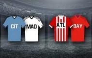 Les 1/2 finales aller de la Ligue des Champions sur Unibet.fr : 5€ offerts sur City-Real ou Atletico-Bayern