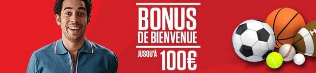 Obtenez 100 euros de bonus sur Ladbrokes