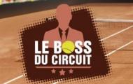 """""""Le boss du circuit"""" de Roland-Garros avec Unibet sport : 10.000€ à se partager du 22 mai au 5 juin 2016"""