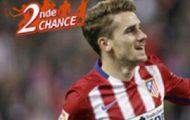 Seconde Chance sur la finale de LDC avec PMU : 100€ remboursés si Griezmann marque lors de Real/Atlético