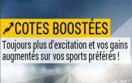 Cote boostée avec Bwin : votre mise x5 offerte si Liverpool bat Villarreal par 1 but d'écart