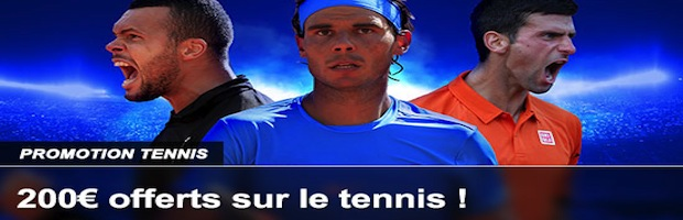 Roland Garros 2016 sur France-Pari