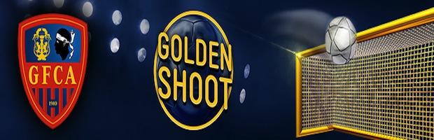 Golden Barre Ajaccio-PSG sur Netbet.fr