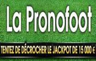 Les grilles loto foot NetBet : Tentez de remporter 15.000€ minimum chaque semaine