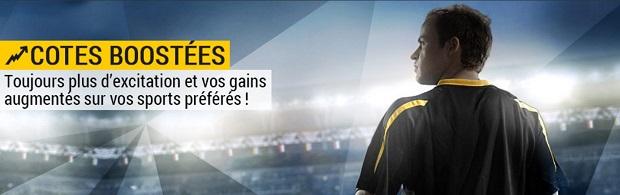 Jusqu'à 100€ à gagner pour les 1/2 finale de Ligue Europa avec Bwin