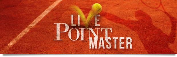 Live Point Master Rome sur Winamax : 10.000€ à partager