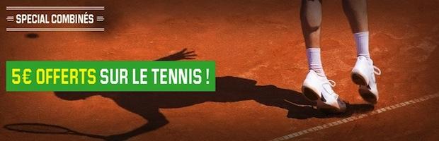 Pariez avec Unibet sur Roland Garros 2016