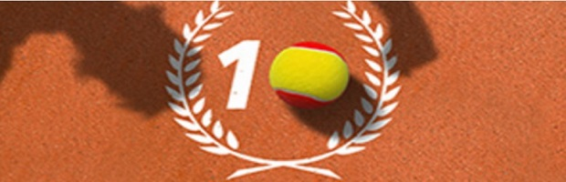 Bonus de 10 % sur Betclic lors des matchs de Nadal à Rolland Garros