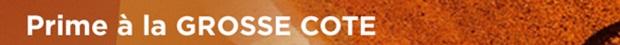 Prime à la grosse cote sur Zebet du 22 mai au 5 juin