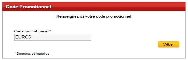Code bonus France Pari
