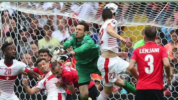 Analyse France-Albanie Euro 2016