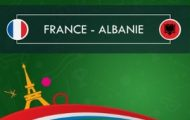 Pariez sur le 1er buteur de France-Albanie avec Unibet et recevez 5€ que votre pari soit gagnant ou perdant