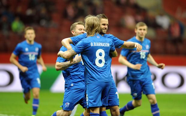 France-Islande : 1/4 de finale de l'Euro 2016