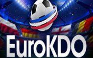"""Découvrez votre """"EuroKDO"""" gratuitement chaque jour sur NetBet durant l'Euro 2016 du 10 juin au 10 juillet"""