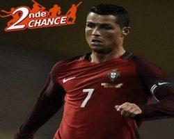 Seconde chance Croatie-Portugal sur PMU.fr
