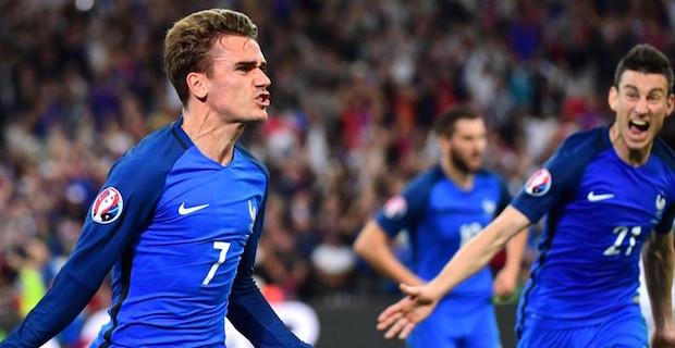 Pronostic Suisse - France (Euro 2016)