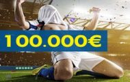 Pariez sur le football du 10 juin au 10 juillet avec Unibet : 100.000€ en jeu durant l'Euro 2016 et la Copa America