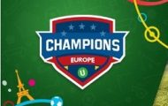Pariez sur le vainqueur de l'Euro 2016 sur Unibet et recevez 5 euros de paris gratuits le 10 juin