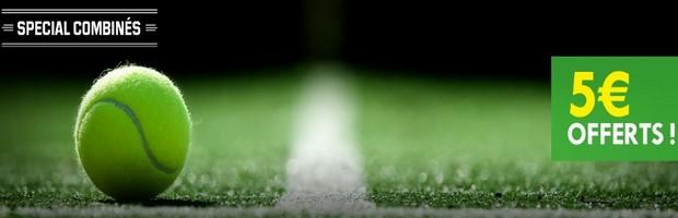 Pariez sur le tournoi de Wimbledon avec Unibet
