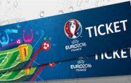 Pariez sur les matchs de l'Euro 2016 avec Zebet et gagnez vos places pour assister aux rencontres