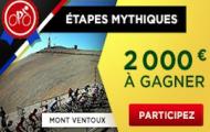 Pariez sur le Tour de France 2016 avec Betclic : Profitez de paris remboursés et des cagnottes mises en jeu