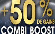 Combi Boost de NetBet sur la reprise de la Liga et de la Série A : 50% de gains supplémentaires sur vos combinés