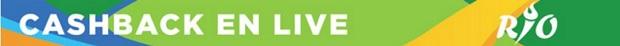 Promo Cashback en Live sur ZEbet du 5 au 21 août