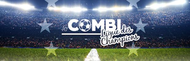 Pariez sur la champions league avec France-pari.fr du 25 au 29 septembre