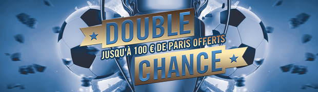 Double chance de Winamax.fr