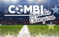Pariez en combiné sur les matchs de la LDC du 25 au 29 septembre avec France Pari : Remportez jusqu'à 50€