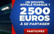 Pariez sur Italie-France en amical avec Betclic.fr : 2.500€ à partager si un nouvel appelé marque un but