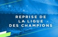 Pariez en combiné sur les clubs français engagés en LdC avec Parions Sport : jackpot de 15.000€ mis en jeu